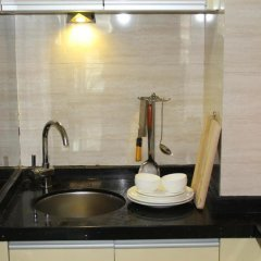 U Home Hotel - Foshan Junyu ванная