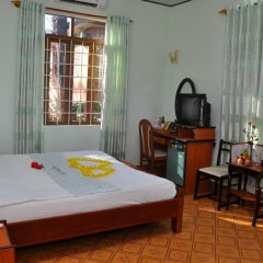 Отель TTC Resort Premium Doc Let комната для гостей фото 2