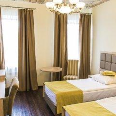Гостиница Невский Берег Люкс с двуспальной кроватью фото 25