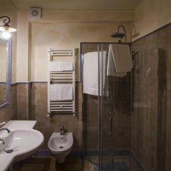 Отель Il Pianaccio Сполето ванная фото 2