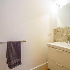 Отель Alfama & Apolónia Comfort ванная фото 2