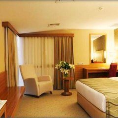 Гостиница Богородск 2* Номер Делюкс с различными типами кроватей фото 3