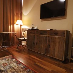 Апартаменты SleepWell Apartments Nowy Swiat Стандартный номер с разными типами кроватей фото 5