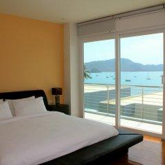 Отель Ocean Views комната для гостей фото 2