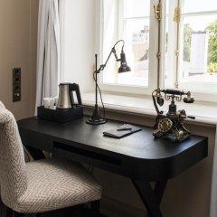 Hotel Telegraaf, Autograph Collection 5* Улучшенный номер с разными типами кроватей фото 4