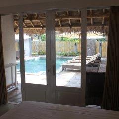 Отель Soul Villas бассейн фото 2
