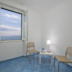 Отель Blu Rose комната для гостей фото 3