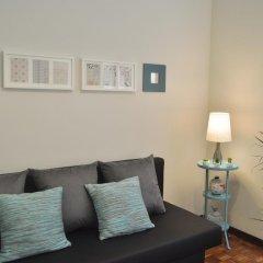 Апартаменты Cosy Virtudes Apartment комната для гостей фото 5