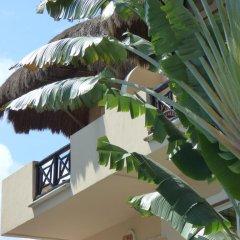 Отель Riviera Del Sol Плая-дель-Кармен