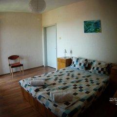 Отель Danis FeWo House Болгария, Балчик - отзывы, цены и фото номеров - забронировать отель Danis FeWo House онлайн комната для гостей фото 2