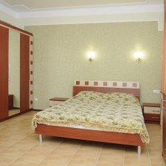 Hotel Naberzhnyi комната для гостей фото 4