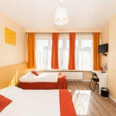 Hotel de France 2* Стандартный номер с различными типами кроватей фото 12