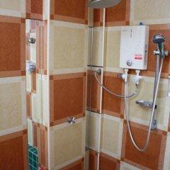 Отель Relaxation 2* Стандартный номер разные типы кроватей фото 26
