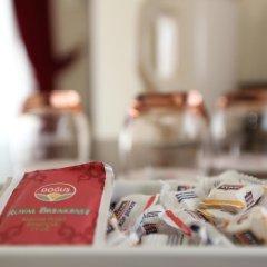 Отель Simal Airport Suites питание