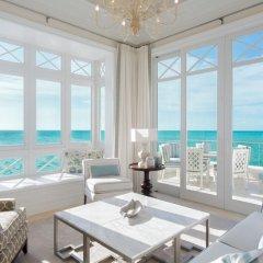 Отель The Shore Club Turks & Caicos комната для гостей фото 10