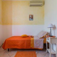 Отель B&B Sa Tebia Ористано удобства в номере