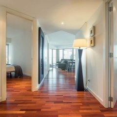Апартаменты Rent Top Apartments Beach-Diagonal Mar Улучшенные апартаменты фото 2