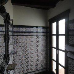 Hotel Rural Las Cinco Ranas сауна