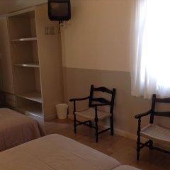 Kamari Beach Hotel 2* Стандартный номер с различными типами кроватей