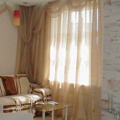 Апартаменты Ok Apartments Basseinaya Area - Kiev комната для гостей фото 3