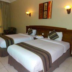 Отель Moon Valley Hotel apartments ОАЭ, Дубай - отзывы, цены и фото номеров - забронировать отель Moon Valley Hotel apartments онлайн комната для гостей фото 3