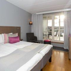 Отель Scandic Laholmen комната для гостей фото 3