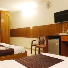 Hotel Delhi Marine Club C6 Vasant Kunj в номере