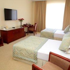 Парк Отель Бишкек 4* Улучшенный номер фото 5