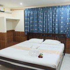 Отель The Siam Guest House комната для гостей фото 3