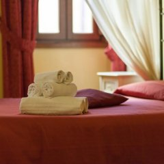 Отель Best Suites Trevi 4* Люкс с различными типами кроватей