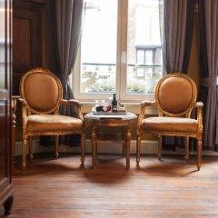 Hotel Diamonds and Pearls 2* Номер Комфорт с различными типами кроватей фото 12