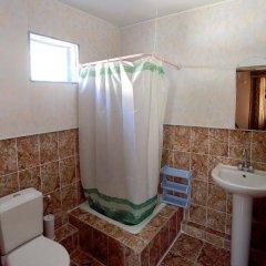 Гостиница Polina Hotel в Сочи 3 отзыва об отеле, цены и фото номеров - забронировать гостиницу Polina Hotel онлайн ванная фото 2