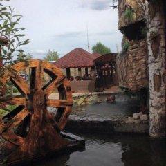 Гостиница Кристалл Палас фото 2