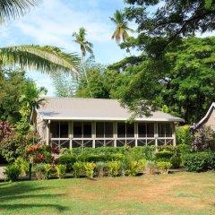 Отель First Landing Beach Resort & Villas 3* Бунгало с различными типами кроватей фото 3