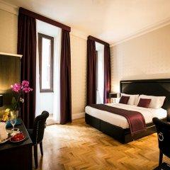 Отель Minerva Relais 3* Номер Делюкс фото 6