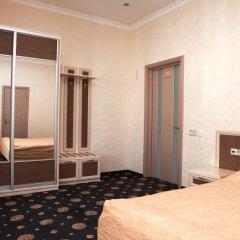 Отель GONCHAR 3* Стандартный номер фото 3