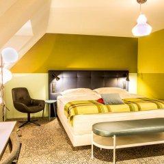 Best Western Hotel Bristol 4* Номер Бизнес с различными типами кроватей фото 2