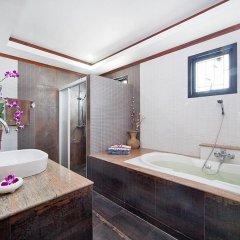 Отель BangTao Tara Villa One ванная