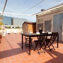 Отель Penthouse Vallespir Испания, Барселона - отзывы, цены и фото номеров - забронировать отель Penthouse Vallespir онлайн