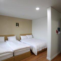 K-POP Hotel Seoul Station 2* Номер Делюкс с различными типами кроватей фото 9