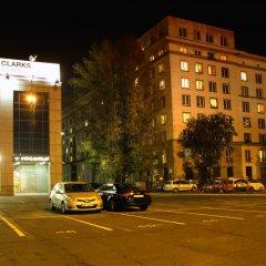 Отель RNA Chmielna Etno парковка