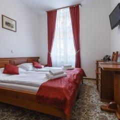 Отель Liliova Prague Old Town 4* Стандартный номер фото 5