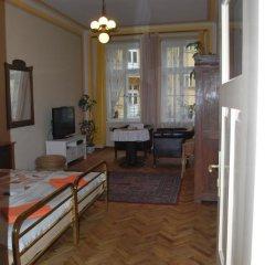 Апартаменты Apartment Pstrossova Прага комната для гостей фото 5