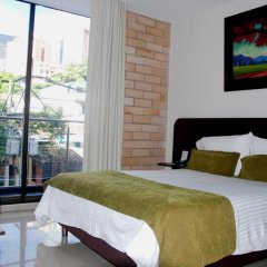 Hotel Acqua Express 3* Стандартный номер с различными типами кроватей фото 10