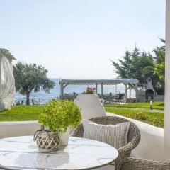 Отель Acrotel Athena Villa фото 4