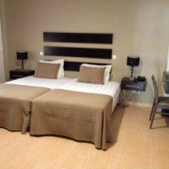 Hotel Paiva комната для гостей