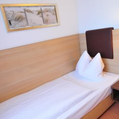 Отель Flandrischer Hof удобства в номере фото 6