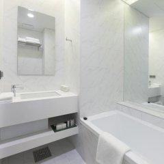 STAY B Hotel Myeongdong 3* Стандартный номер с различными типами кроватей фото 4