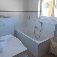 Отель Appartements Ramsau am Dachstein ванная