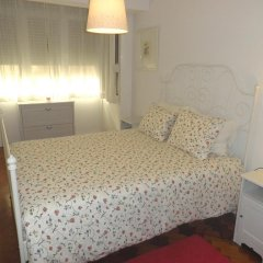 Отель Lisboa Trendy комната для гостей